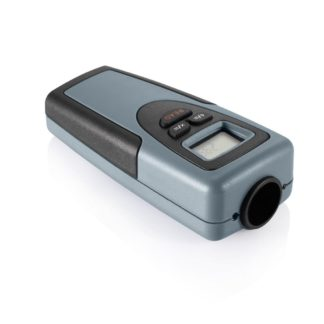 Ultrasonic lasermätare