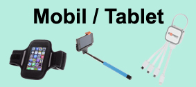 Mobil / Tablet