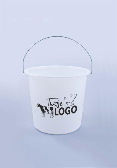 Hink med tryck EKO 10 Liter