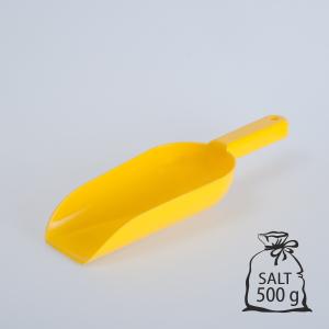 Skopa med logo 500 G