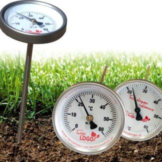 Termometer med tryck - EKO