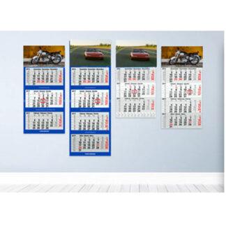 Flermånadskalender
