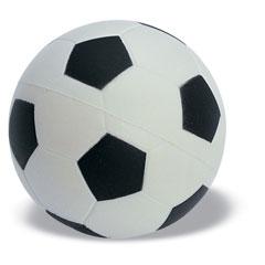 Anti-stress fotboll