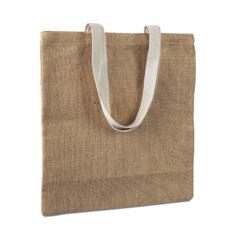 Jute shoppingbag
