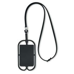 Mobil ficka silicon