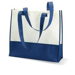 Shopping-eller strandbag