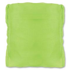 Vikbar ryggsäck omslag med pås