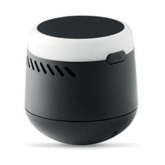 Wireless speaker w/light up