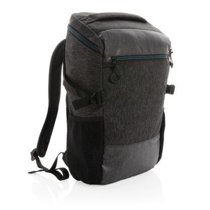 """900D easy access 15.6"""" laptopryggsäck PVC-fri"""