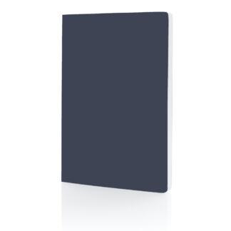 A5 Impact softcover stenpapper anteckningsbok