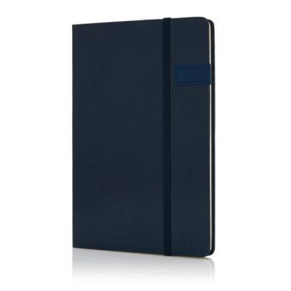 Anteckningsbok med 4GB USB-minne