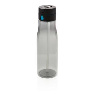 Aqua flaska med drickpip