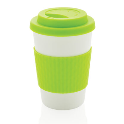 Återanvändningsbar kaffemugg 270ml