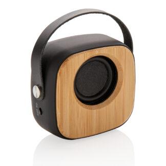 Bambu 3W trådlös högtalare