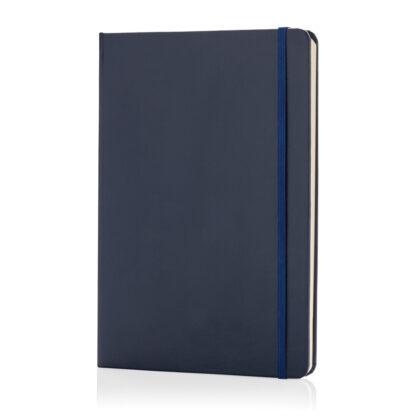 Basic anteckningsbok A5