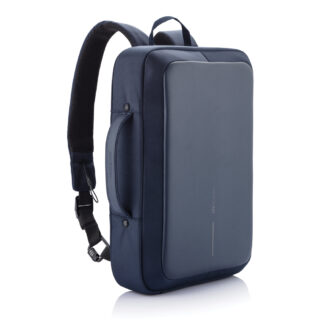Bobby Bizz anti-ficktjuv ryggsäck & laptopväska