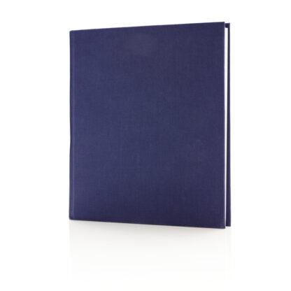Deluxe anteckningsbok 210x240mm