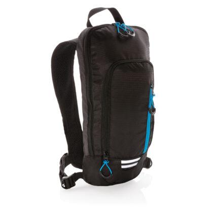 Explorer ribstop liten hikingryggsäck 7L PVC-fri