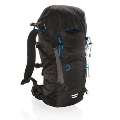 Explorer ribstop stor hikingryggsäck 40L PVC-fri