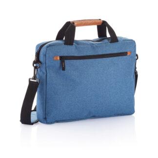 Fashion laptopväska PVC-fri