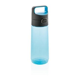 Hydrate läckagesäker låsbar tritanflaska