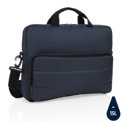 "Impact AWARE™ RPET 15.6"" laptopväska"