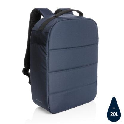 "Impact AWARE™ RPET anti-ficktjuv 15.6"" laptopryggsäck"
