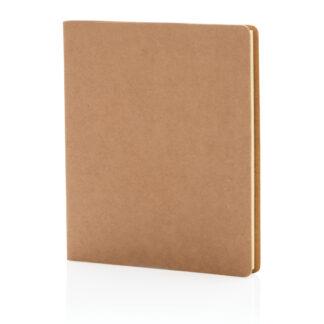Kraftpapper sticky notes