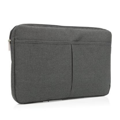 """Laptop sleeve 15"""" PVC-fri"""