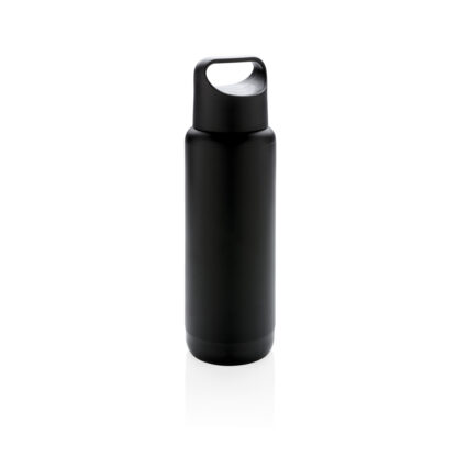 Light up logga läckagesäker flaska