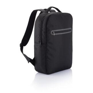 London laptopryggsäck PVC-fri