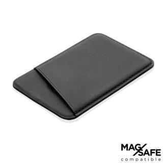 Magnetisk korthållare för mobil