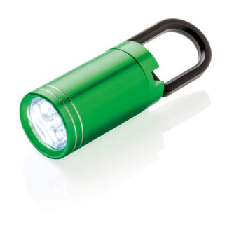 Pull it LED-ficklampa