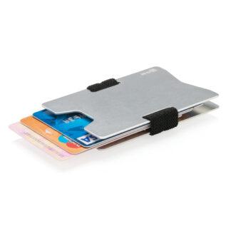 RFID anti-skimming plånbok