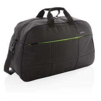 "Soho business RPET 15.6"" laptop weekendväska"