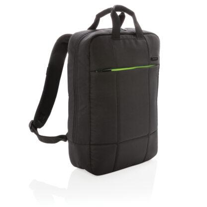 "Soho business RPET 15.6"" laptopryggsäck PVC-fri"