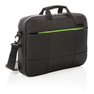 "Soho business RPET 15.6"" laptopväska PVC-fri"