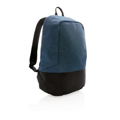 Standard RFID anti-ficktjuv ryggsäck