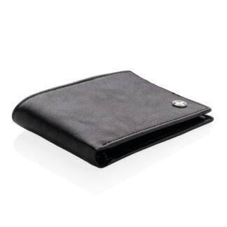 Swiss Peak RFID-anti skimming plånbok
