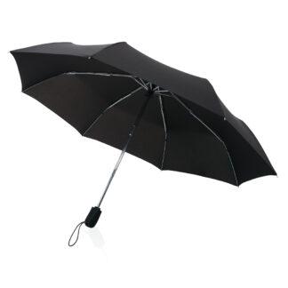 "Swiss Peak Traveler 21"" automatiskt paraply"
