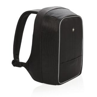 Swiss Peak anti-ficktjuvsryggsäck