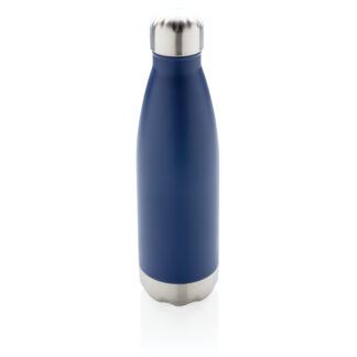 Vakuumisolerad flaska i stainless steel