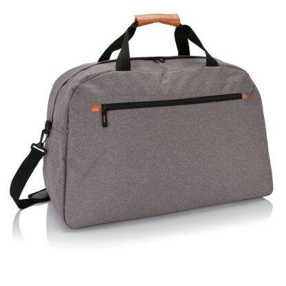 Weekendbag Fashion PVC-fri
